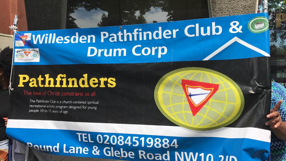 Pathfinders – Willesden Seventh-day Adventist Church