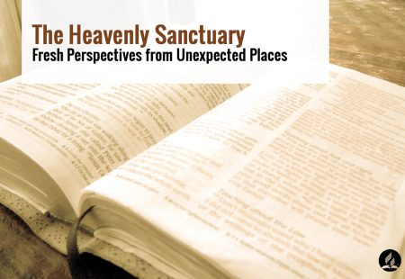 The Sanctuary Series – Part 7 (PM)