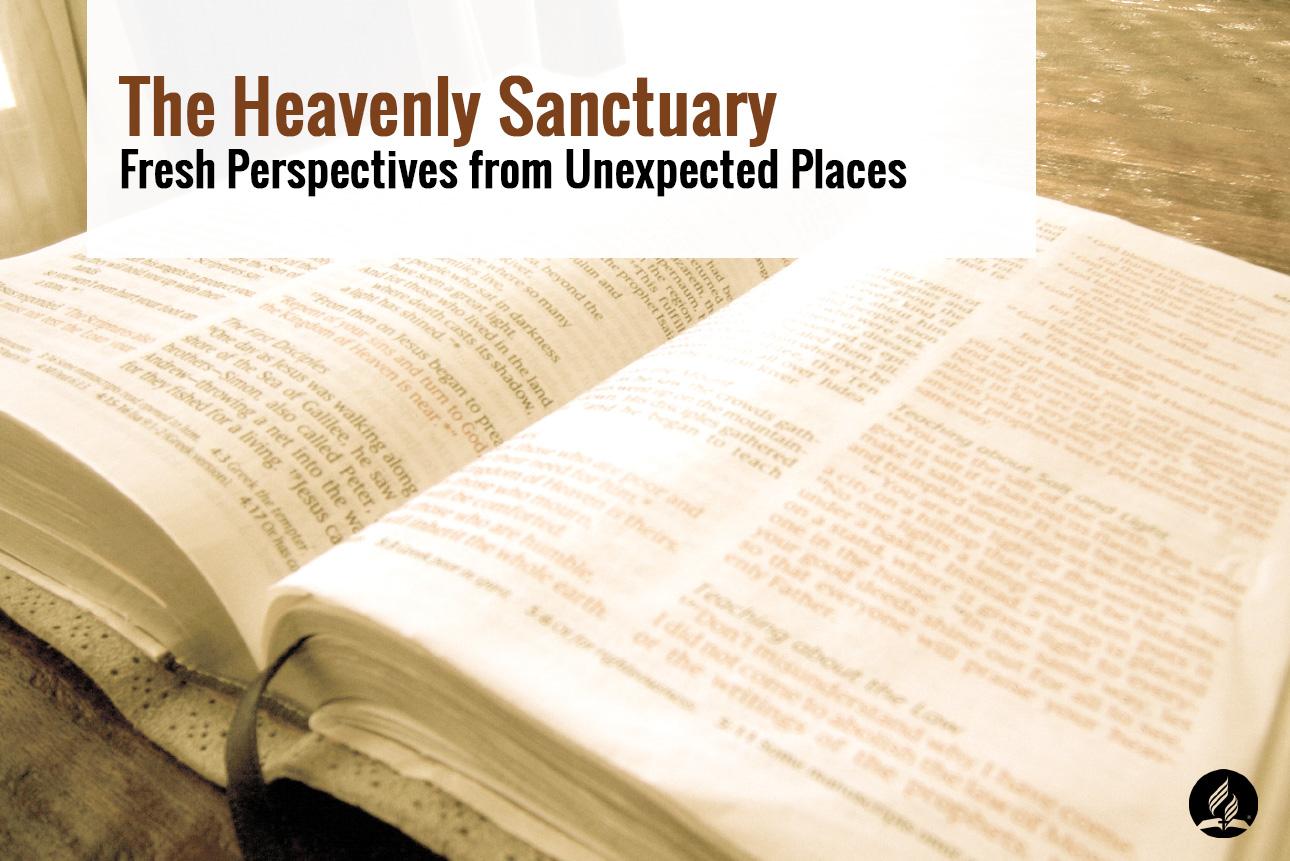 The Sanctuary Series – Part 7 (PM)